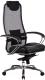 Кресло офисное Metta Samurai SL1.02 (черный) -