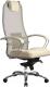 Кресло офисное Metta Samurai SL1.02 (бежевый) -