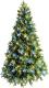 Ель искусственная Green Trees Грацио Премиум световая (1.5м) -