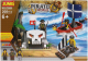 Сборная игрушка, конструктор Jumei Пираты N-395 -