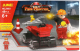 Сборная игрушка, конструктор Jumei Пожарная станция N-414 -