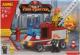 Сборная игрушка, конструктор Jumei Пожарная станция N-415 -