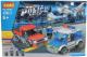 Сборная игрушка, конструктор Jumei Полицейский участок N-422 -