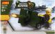 Сборная игрушка, конструктор Jumei Армия N-434 -