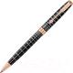 Ручка шариковая/перьевая Parker Sonnet Chiselled Brown PGT 1931483 -