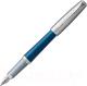 Ручка шариковая/перьевая Parker Urban 2016 Premium Dark Blue CT F310 1931563 -