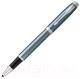 Ручка шариковая/перьевая Parker IM Core Light Blue Grey CT 1931662 -