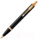 Ручка шариковая/перьевая Parker IM Metal Black GT 1931666 -