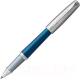Ручка шариковая/перьевая Parker Urban 2016 Premium Dark Blue CT T310 Fblack 1931566 -
