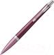 Ручка шариковая/перьевая Parker Urban 2016 Premium Dark Purple CT K310 Mblue 1931569 -
