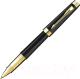 Ручка шариковая/перьевая Parker Premier Lacque T560 Black GT S0887830 -