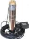 Скважинный насос Водолей БЦПЭУ-05-63У -