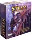 Настольная игра Мир Хобби Steam. Железнодорожный магнат -