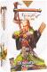 Настольная игра Мир Хобби Берсерк Герои: Время Героев. Повелители стихий. Оранель -