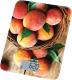 Кухонные весы Polaris PKS 1043DG Peaches -