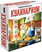 Настольная игра Мир Хобби Кулинариум -