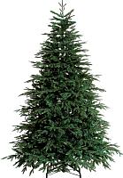 Ёлка искусственная Maxy Poland Рождественская литая (1.3м) -
