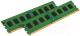 Оперативная память Kingston KVR16LN11K2/16 -