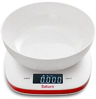 Кухонные весы Saturn ST-KS7815 -