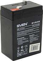 ИБП/сетевой фильтр Sven SV645 -