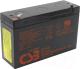 ИБП/сетевой фильтр CSB GP 6120 6V/12Ah -
