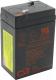 ИБП/сетевой фильтр CSB GP 645 6V/4.5Ah -