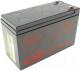 ИБП/сетевой фильтр CSB HR 1234W F2 12V/9Ah -
