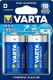 Элемент питания Varta High E D BLI 2 -