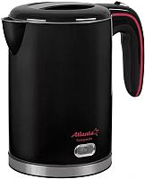 Электрочайник Atlanta ATH-2420 (черный) -