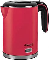 Электрочайник Atlanta ATH-2420 (красный) -