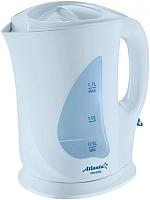 Электрочайник Atlanta ATH-723 (голубой) -