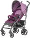 Детская прогулочная коляска Chicco Lite Way 2 Top (фиолетовый) -