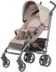 Детская прогулочная коляска Chicco Lite Way 2 Top (песочный) -