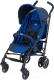 Детская прогулочная коляска Chicco Lite Way Top (синий/темно-синий) -