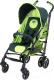 Детская прогулочная коляска Chicco Lite Way Top (салатовый/зеленый) -