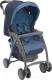 Детская прогулочная коляска Chicco Simplicity Standard (синий) -