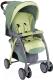 Детская прогулочная коляска Chicco Simplicity Standard (зеленый) -
