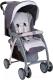 Детская прогулочная коляска Chicco Simplicity Standard (натуральный серый) -