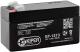 ИБП/сетевой фильтр Kiper GP-1213 (12V/1.3Ah) -