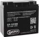 ИБП/сетевой фильтр Kiper GP-12180 (12V/18Ah) -