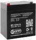 ИБП/сетевой фильтр Kiper GP-1250 (12V/5Ah) -