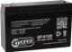 ИБП/сетевой фильтр Kiper GP-6120 (6V/12Ah) -