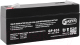 ИБП/сетевой фильтр Kiper GP-633 S (6V/3.3Ah) -