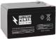 ИБП/сетевой фильтр Security Power SP 12-18 (12V/18Ah) -