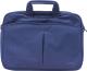 Сумка для ноутбука Continent CC-012 (синий) -