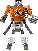 Робот/трансформер Maya Toys Робо-бластер Огненный Феникс / SB202 -