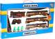 Железная дорога игрушечная Essa 1601A-3B -