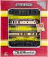 Железная дорога игрушечная Essa 601B-5B -