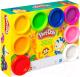 Набор для творчества Hasbro Пластилин / A7923 (8 баночек) -