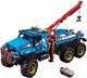 Сборная игрушка, конструктор Lego Technic Аварийный внедорожник 6x6 / 42070 -